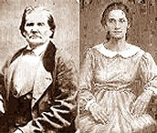 Thomas Lincoln & Nancy Lincoln