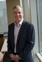 Albers Executive Speaker Series- Bill Ruckelshaus