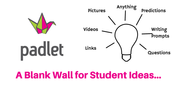 Ed Tech Tool of the Month