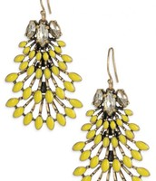 Norah Chandelier Earrings