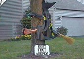 Don't get stumped!