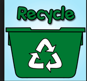 Recycle and Reuse!