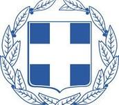 Greece official seal