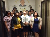 Nurses of Color Mentoring Program (NCMP)