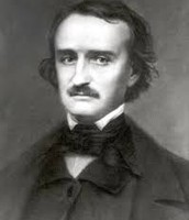 Edgar Allan Poe's Poem Writing