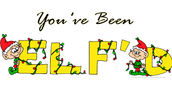 You've Been Elf'd!