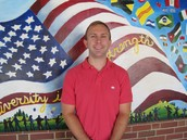 Branden Steben - School Counseling Intern