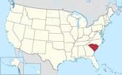 South Carolina's wether