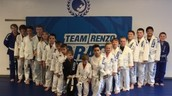 Gracie Jiu Jitsu Kids Program