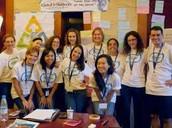 Global English Teacher