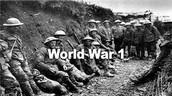 When World War I Started