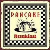 PANCAKE BREAKFAST TO HELP FUND D.C. TRIP