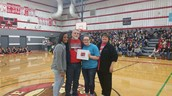 8th Grade Student Choice Bob Lashbrook