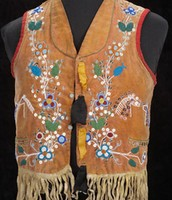 Métis Clothing