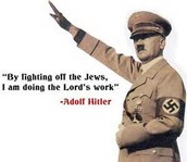 Hitler's Intentions