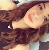 Samantha Garcia (SP 15 #7)