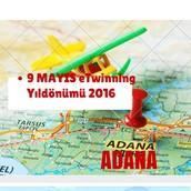 eTwinning 2016