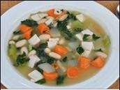 Tucan Turkey & Bean Soup
