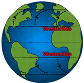 The Prevailing Westerlies