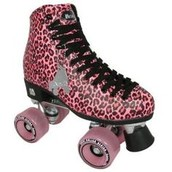 Chapter 3:  What Roller Skates Look Like