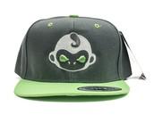 Vaping Monkey Hat