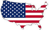 5 interesting fact about United States