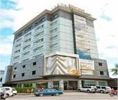 Alpha City Suites - Php4450 per person
