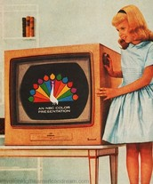 Television with Color