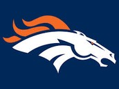the broncos are my favorite football team