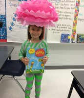 Storybook Character Day!