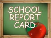 Duplicate Report Cards