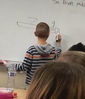 2nd Grade Bar Model