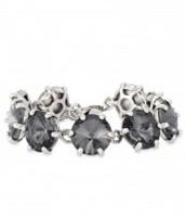 Amelie bracelet silver - £17.50