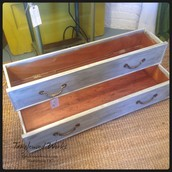 Herb & Flower Planter Box ~ $125