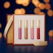 Love & Luster Gift Set