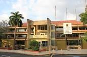 Biblioteca Nacional Ernesto J. Castillero R.
