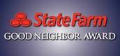 State Farm Good Neighbor Scholarship - $2,500