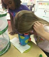Investigating the chrysalis