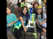 Makerspace: Design Challenge