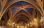 History of La Sainte Chapelle