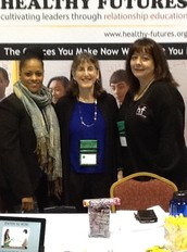 Mrs. Schwab attends state conference on best practices in school guidance