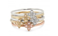 Moraley Stackable Flower Bands