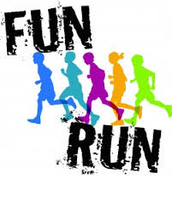 Can you believe Arcado PTA will be hosting its 20th Fun Run?!