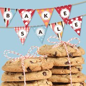 BAKE SALE Items NEEDED for the Craft Show!
