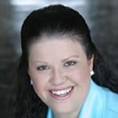 Kelly Blake - Volunteer Area Representative