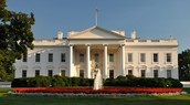 The White House (In 2015, I highly presume...)