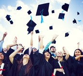 Which graduation plans are being offered in Texas Public Schools?