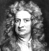 Newton's second law in motion