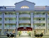 Hotel Elba Motril