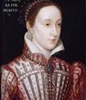 Queen Mary of Scots.